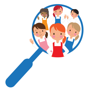 Childcare Search