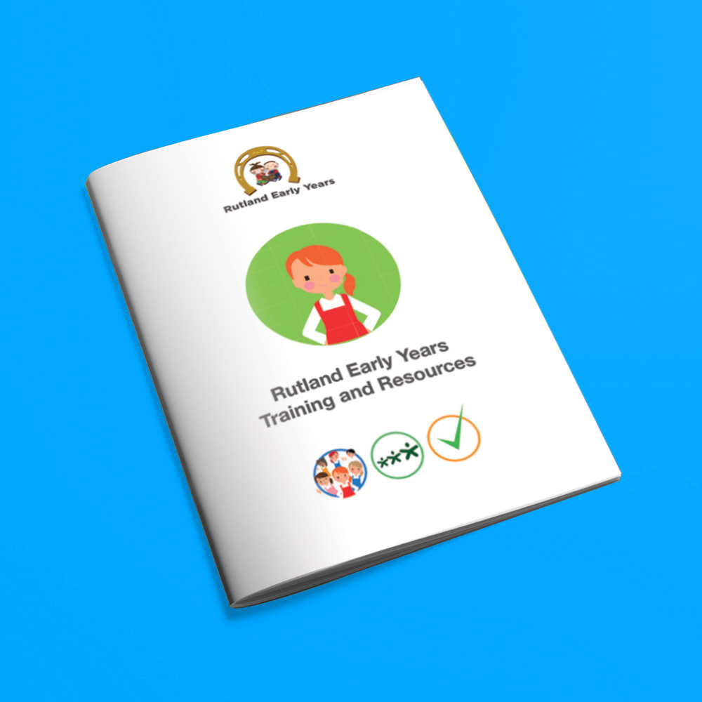 Complete Resources Pack Rutland Early Years